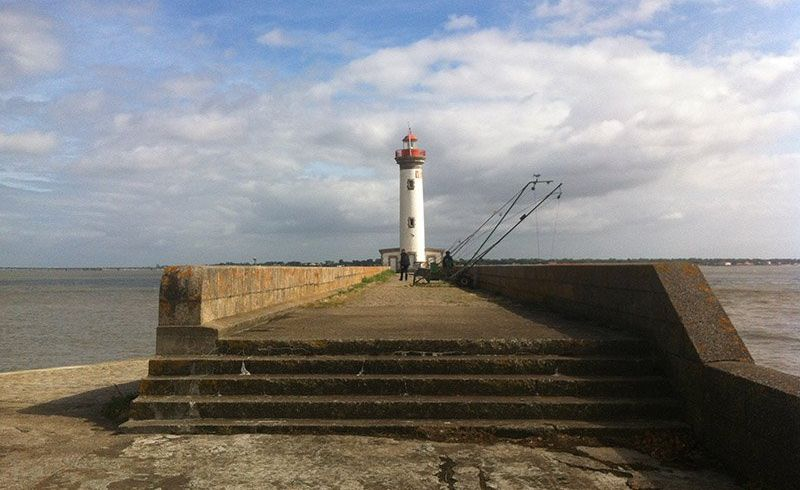 Saint-Nazaire Tourisme Saint-Nazaire Photo No4