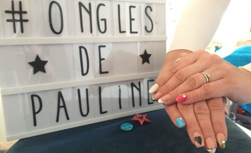 Les Ongles de Pauline Saint-Marc-sur-Mer Photo No24